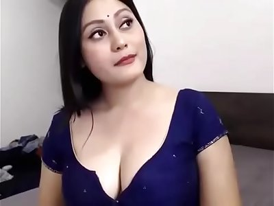 Desi aunty stripping